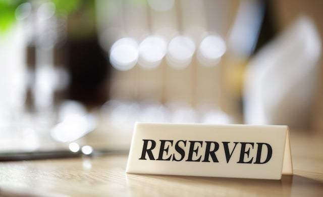 Bookatable acquires Spanish rival Restaurantes.com