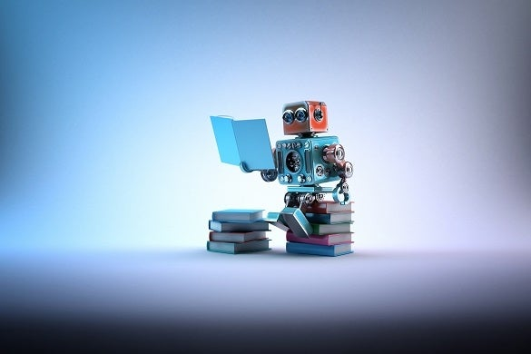 A government-backed £68m robotics and AI fund has just launched