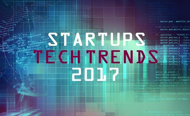Tech trends for 2017: Lab-grown food, delivery robots and more…