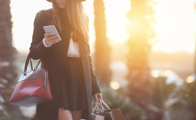 UK retailers urged to take full advantage of booming mobile commerce