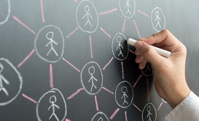 Networking holds key to growth for small businesses