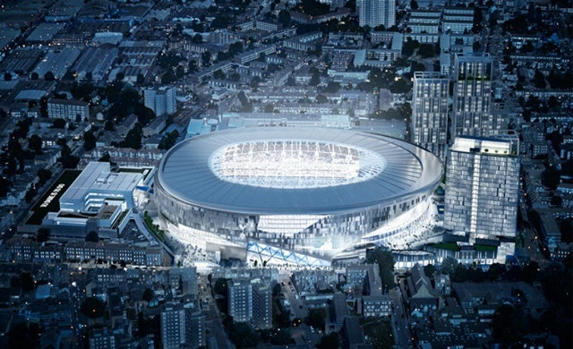 Tottenham Hotspur's new stadium: A chance for local businesses?