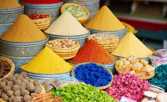 Business ideas for 2017: African ingredients