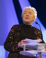 Dame Shirley Steve