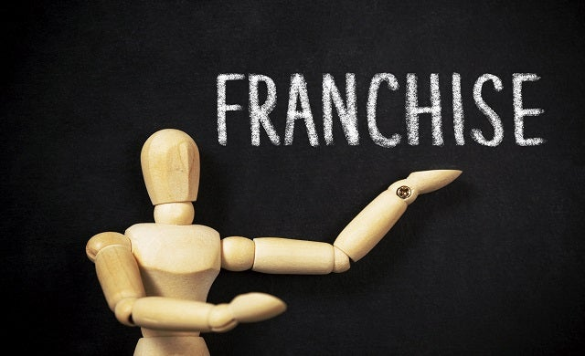 Want a career refresh? British and International Franchise Exhibition returns this month