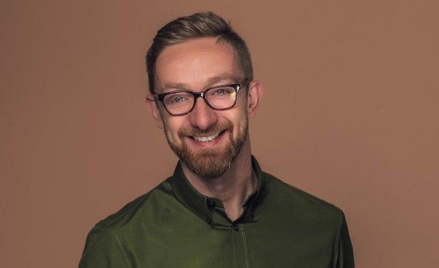 The Entrepreneur: Glenn Elliott, Reward Gateway