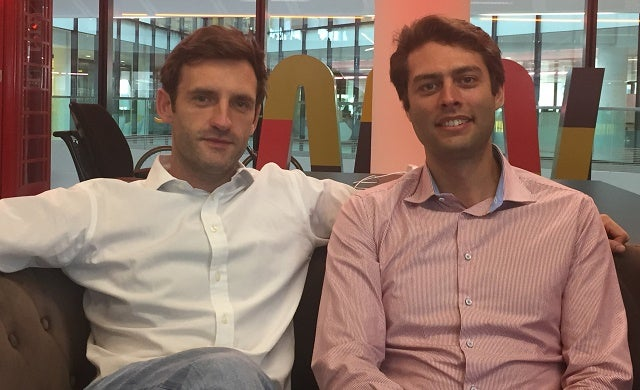 Clean-tech start-up Switchee raises £480,000