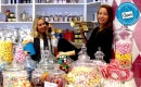 Anna and Josefin, founders of SugarSin