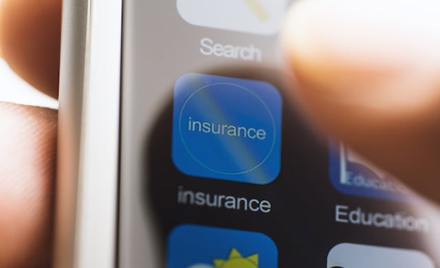 Funding will enable company to launch a new range of mobile-first insurance products and develop relationships with third-party insurers