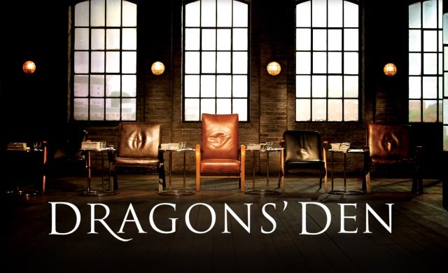 the dragons den guide to investor ready business plans