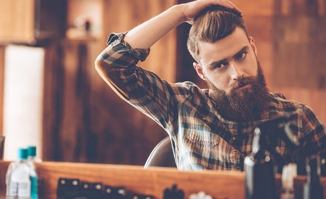 Business ideas for 2017: Men's haircare
