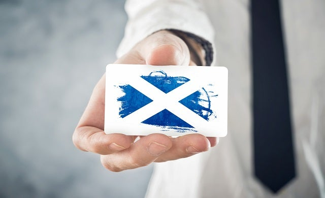 Scotland's small businesses blaze a trail for digital skills