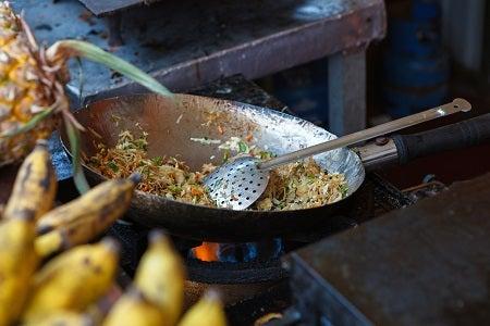 Business ideas 2017, Sri Lankan, street food
