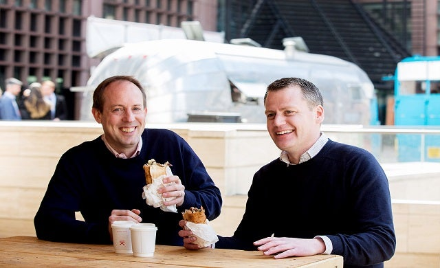 Street trading app StreetDots bags £350,000 seed investment