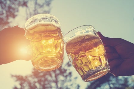 Microbrewery regulations