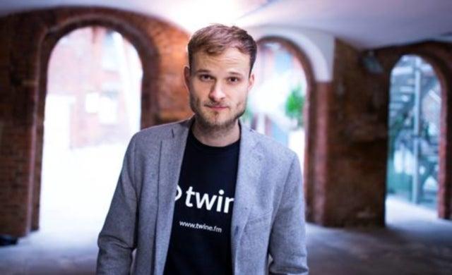 Tech Pitch: Twine