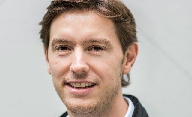 The Entrepreneur: James Brueton, EnviroBuild