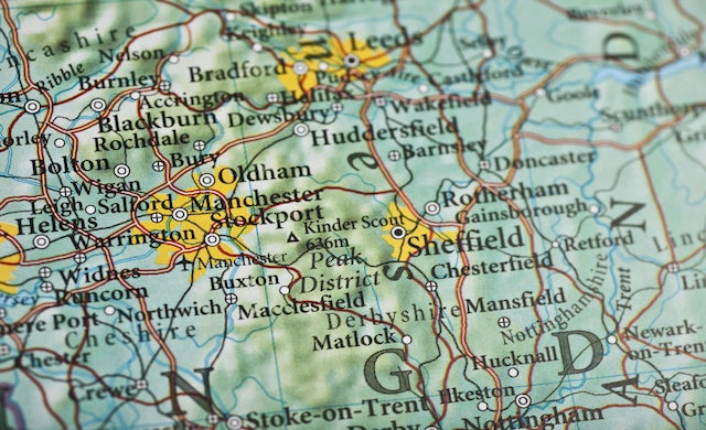 North of England tech start-ups called to become 'Northern Stars'