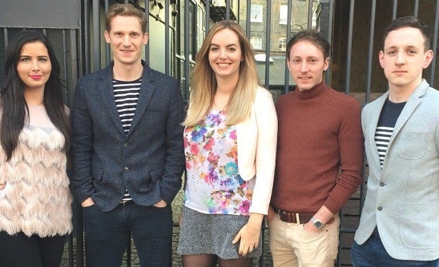 Startups.co.uk acquired by Young Gun-founded company MVF