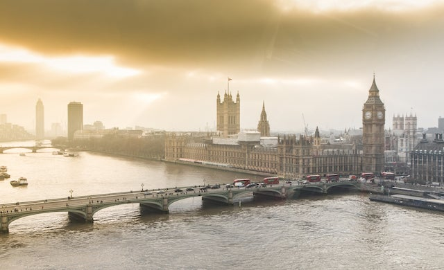 Chancellor urged to make concession to London's small firms on business rates