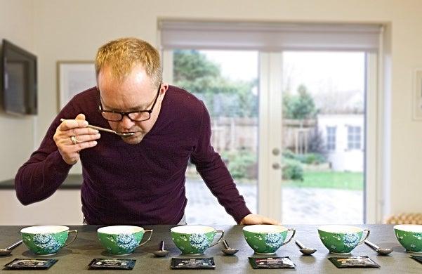Jason Nichols: New Kings Coffee