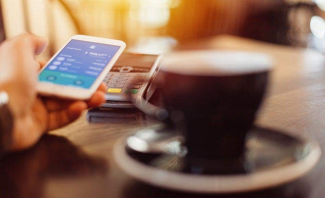 UK mobile payments topped £288m in 2016