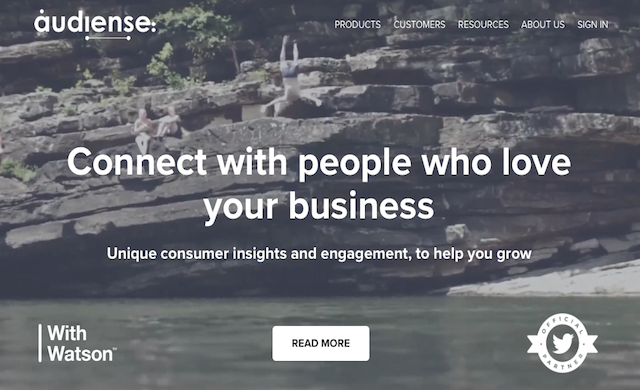 Consumer insight platform Audiense bags £3.8m from Candy Crush creator