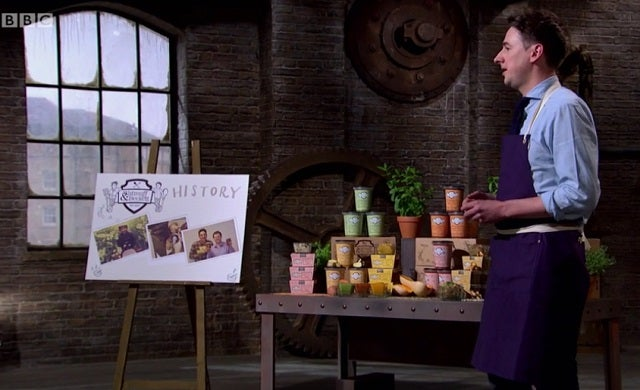 Dragons' Den: Series 14, Episode 13