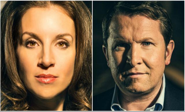 Sarah Willingham and Nick Jenkins to leave <em>Dragons' Den</em>