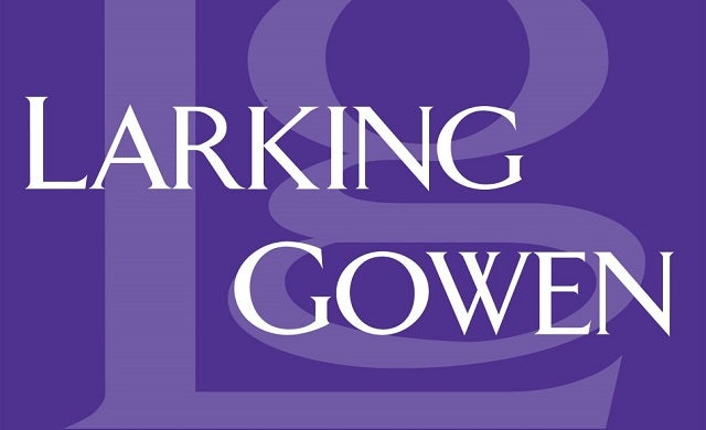 Meet the supplier: Larking Gowen Chartered Accountants