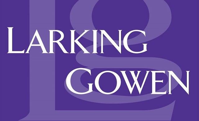 Meet the supplier: Larking Gowen Chartered Accountants