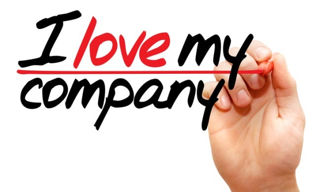Love your business this Valentine's Day!
