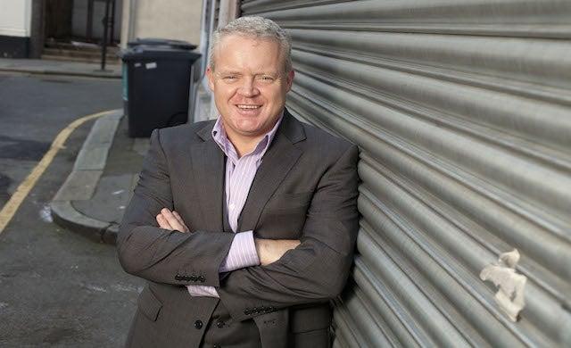 Serial entrepreneur Mike Greene launches crowdfunding platform