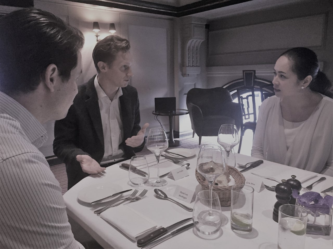 Plusnet roundtable pic 2