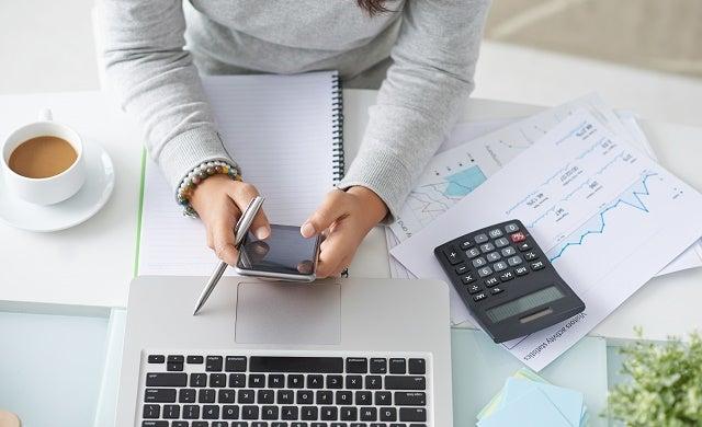 TaxBuster Accountants