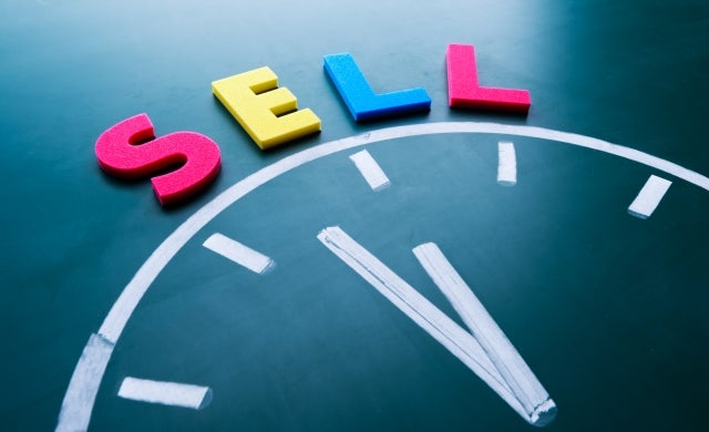 5 ways to prepare your business for a successful sale