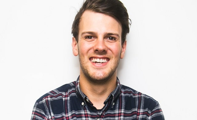 Young entrepreneurs: Christian Samuel, University Cribs