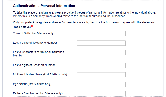 How to register a company name - step by step