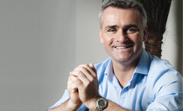 Vita Coco EMEA CEO Giles Brook - Startups.co.uk Plusnet Pioneer