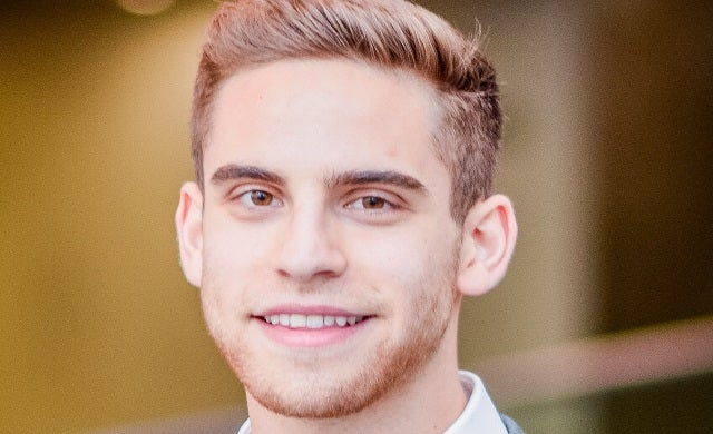 Young entrepreneurs: Guy Riese, UpLearn