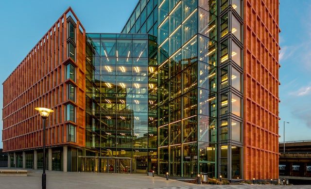 Imperial College and Central Working set to launch hub for 400 businesses