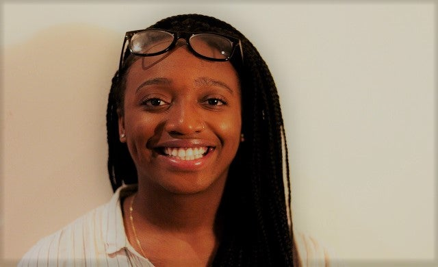 Young entrepreneurs: Makaela Richardson, Free the Fresher