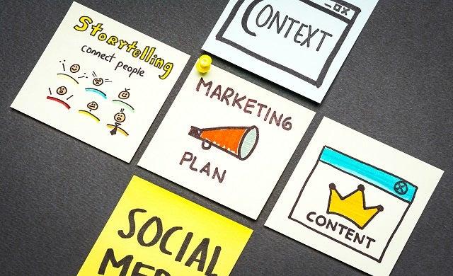 Multi-million pound marketing secrets that REALLY work