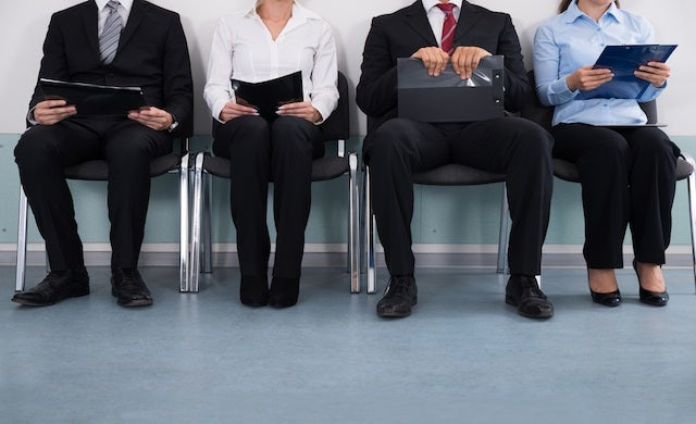 Firms should do more to keep job hunters engaged throughout recruitment process
