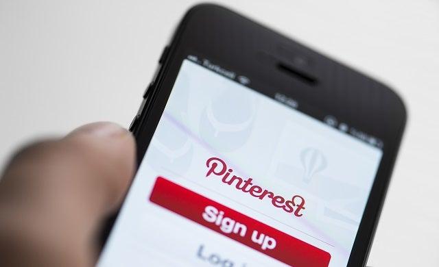 Pinterest named best social media platform for small businesses