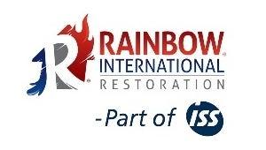 Rainbow international logo small