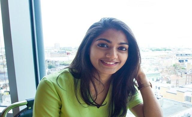 Young entrepreneurs: Rhea Silva, Chototel
