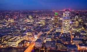 UK tech sector growing at twice the rate of the wider economy