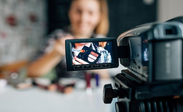 How to make videos on a start-up budget
