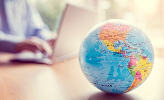 How a website can expand your business overseas